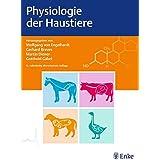 Physiologie der Haustiere
