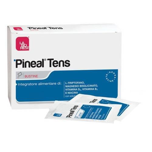 pineal tens