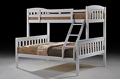 Cola Triple Sleeper Bunk Bed