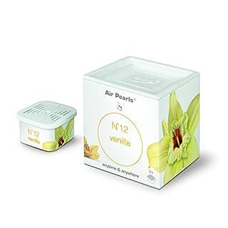 ipuro air pearls no. 12 vanilla capsule, 1 Box (2 x Kapseln)