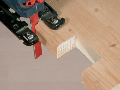 Neutechnik Schleif-Blitz zum Schleifen mit der Stichsäge - Schaftaufnahme Typ Black+Decker - 2