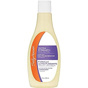 Sally Hansen Extra Strength Polish Remover 236.5ml
