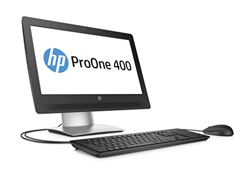 "HP ProOne PC All-in-One 400 G2 da 20"" non touch (ENERGY STAR)"