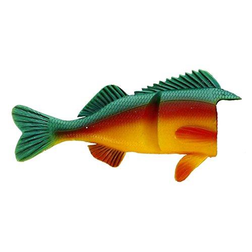 WestinPercy the Perch Real Swimbait Ersatzkörper Parrot Special 20