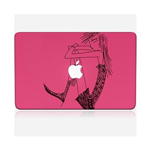 iPhone SE Case, Cover, Guscio Protettivo - Original Design : MacBook 12 skin