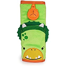 Trunki - Protector de cinturón con diseño Dino