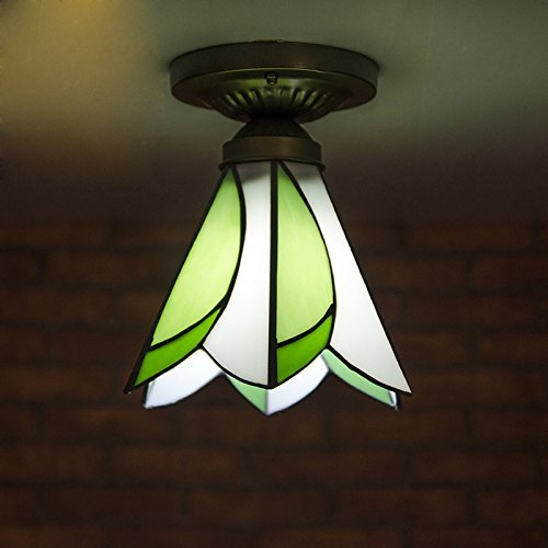 cnmklm-pequeno-corredor-europeo-colgante-de-techo-de-vidrio-verde-bud-light-lampara-de-techo-en-dorm
