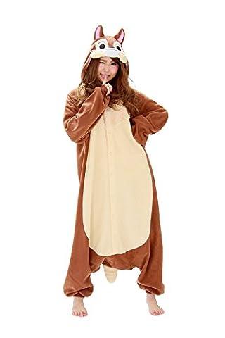 Adultes Disney Costumes - Kigurumi Pyjmas Costume SAZAC TIC