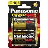 LR20 Pro Power Mono Batterie 2er Blister Mono LR20 Size D