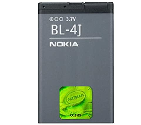 Zut Orig. Akku Nokia BL-4J C6 -00 Li-Ion 1200 mAh (C6 Nokia)
