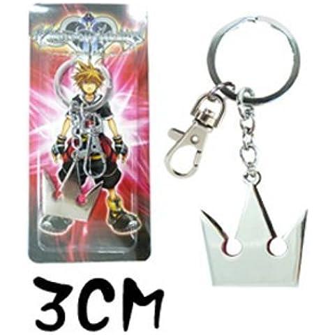KINGDOM HEARTS PORTACHIAVI REPLICA CORONA SORA CROWN IN (Kingdom Hearts Corona)