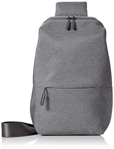 Xiaomi Mi City Sling Bag Gris Perla Bolsa De Transporte Diseño Elegante