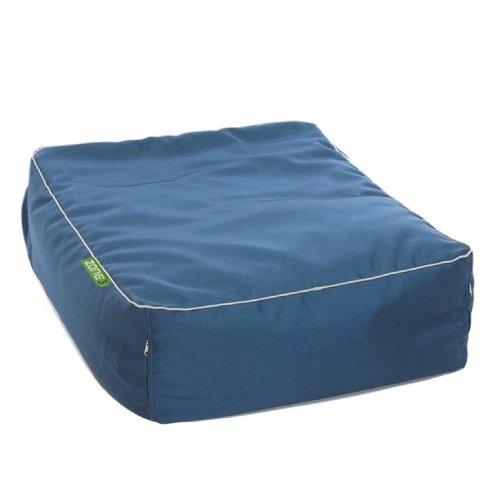 Modul 2 für Sitzsack 'ZONE3' blau/grau - Gamer & Chill Out