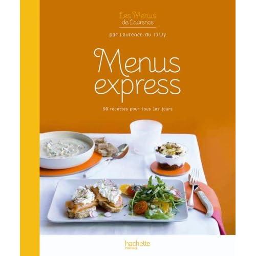Menus Express