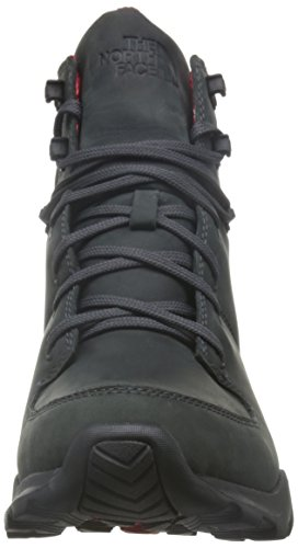 The North Face THERMOBALL VERSA Dark Shadow Gre/tnfred