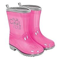 PERLETTI rain boots Cool Kids size 22/23 pink