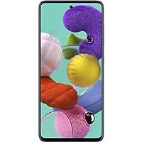 Samsung Galaxy A51 SM-A515FZWWTUR Akıllı Telefon, 128GB (Çift SIM), Prizma Beyaz (Samsung Türkiye Garantili)