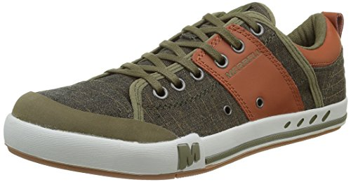 merrell-rant-lace-baskets-basses-homme-vert-dark-olive-40-eu