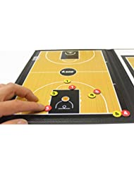 Baloncesto baloncesto entrenamiento escuela placa magnética táctica Junta