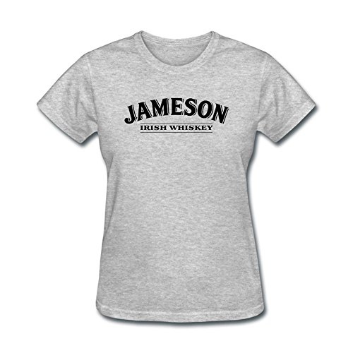 womens-jameson-beer-short-sleeve-t-shirt-grey-large