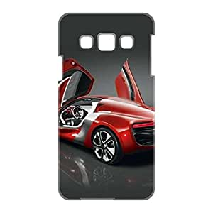 a AND b Designer Printed Mobile Back Cover / Back Case For Samsung Galaxy A3 (SG_A3_3D_1542)
