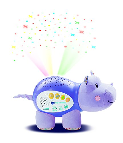 VTech Baby - Popi estrellitas, proyector musical (3480-180922)