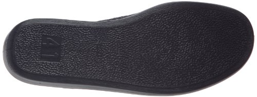 Rohde 2685-83, Chaussons homme Gris (Asphalte)