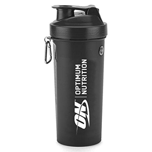 Optimum Nutrition SmartShake Shaker 1000ml Black