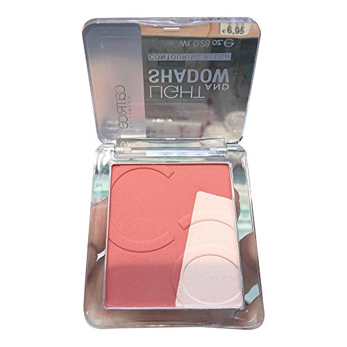Catrice Rouge Light And Shadow Contouring Blush pink 030, 100 g