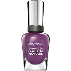 Sally hansen complete salon manicure nail polish 500 for 221 post a salon