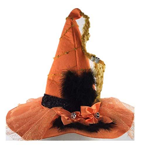 Halloween Kostüm Hexenhut Cosplay Party Requisiten