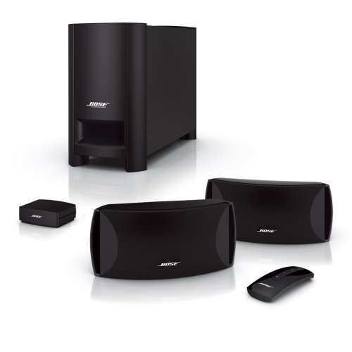 Bose Cinemate Series II Gome Theater System