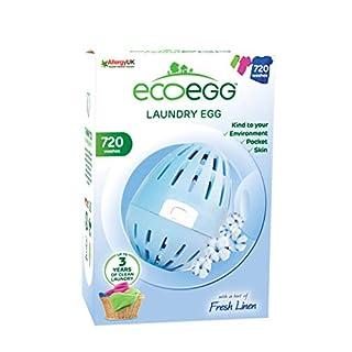 Ecoegg Fresh Linen, 720 Washes
