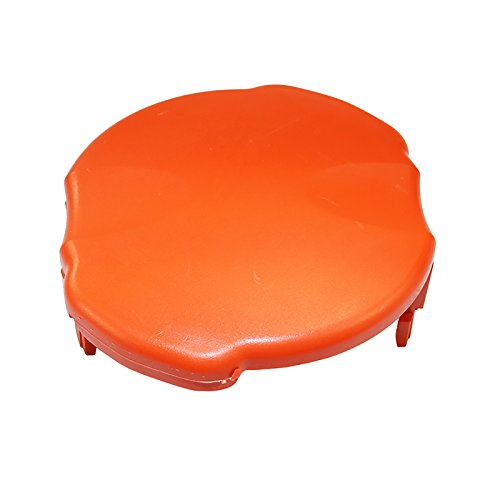 First4Spares Trimmer Spool Cover For Flymo Contour, ET23, Mini Trim, PowerTrim Trimmers FL288 / FLY060 Test