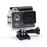 كاميرا اكشن رياضية اي باور 4K الترا اتش دي مزودة بواي فاي مع جهاز تحكم عن بعد 2.4G