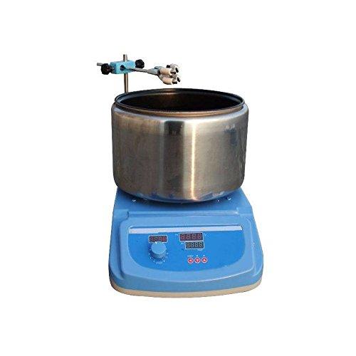 Wasser-bad-labor (Gowe 50ml-3l Labor Temperatur ständig Neue Wasser Bad oder Öl Bad Rührwerk)