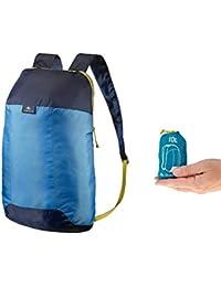 Quechua 10L Arpenaz Ultra-Compact Backpack