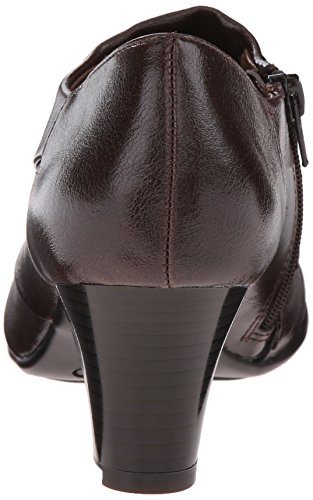 A2 By Aerosoles Chariot Femmes Synthétique Bottine brown