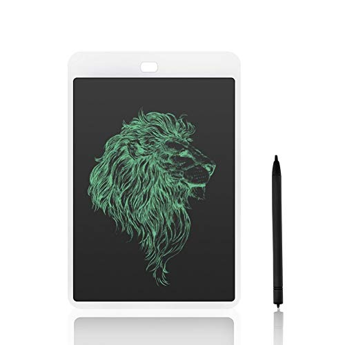 WKLNM Tragbare elektronische 10-Zoll-LCD-Schreibtafel Digital Memo Zeichenbrett Handschrift Pad Ultra-Thin Mini Notepads (Memo Digital Pad)