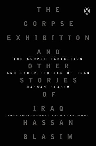 The Corpse Exhibition: And Other Stories of Iraq por Hassan Blasim