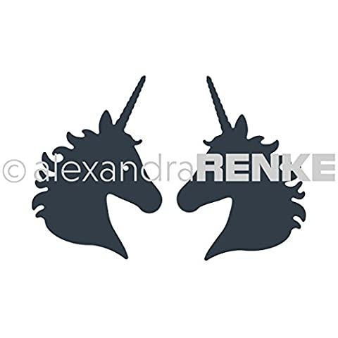 Alexandra Renke Dies-Unicorn; Head