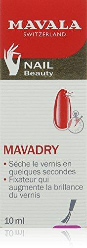 Mavadry Seche Vernis di Mavala, Donna - 10 ml.
