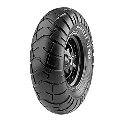 Caoutchouc arrière pneu pirelli SL 90 150/80 - 10 65L