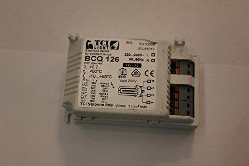 230V Elektronisches Vorschaltgerät für Kompaktleuchtstofflampen