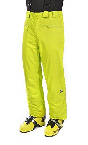 Völkl Team Pants Regular Lime 3XL