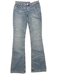John Richmond Damen Jeans Bootcut RICH