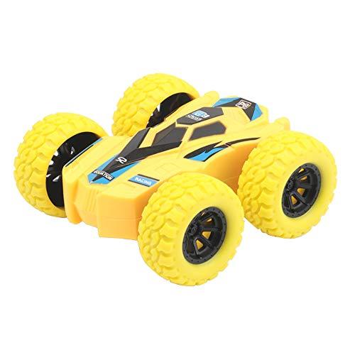 htfrgeds RC Auto Hochgeschwindigkeitsrennwagen Control Truck Geländewagen Buggy Hobby Elektronisches Spielzeug, ferngesteuertes Auto für Kinder Modell