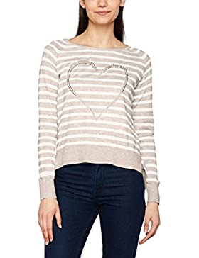 Only Onlsophie L/S Pullover Knt, suéter para Mujer