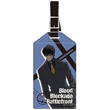 Carry-s bloqueo arterial Battlefront Stephen · Una etiqueta de equipaje · Fase estrella