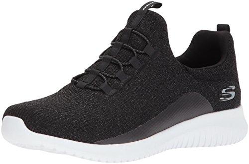 Sport scarpe per le donne, colore Nero , marca SKECHERS, modello Sport Scarpe Per Le Donne SKECHERS ULTRA FLEX Nero Black